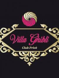 Villa Ghibli, Club Privè, foto