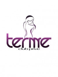 Terme Club Prive, Swinger Club, photo
