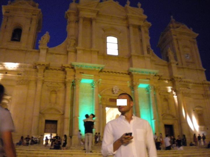 billo81, uomo cerca donne o coppie per incontri di sesso in Roma, foto