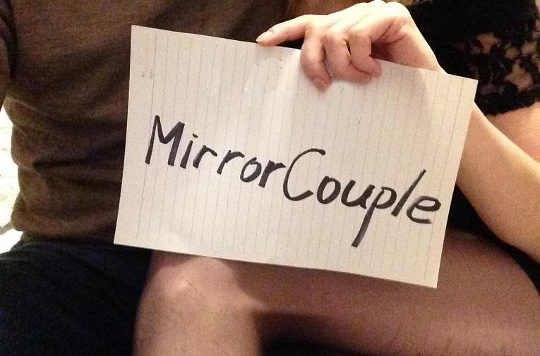 MirrorCouple